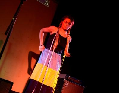 Yuliya Molina