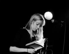 Anja Marković Ph: Asha Past