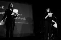 Natalija Milovanović, Tanja Božić Ph: Asha Past